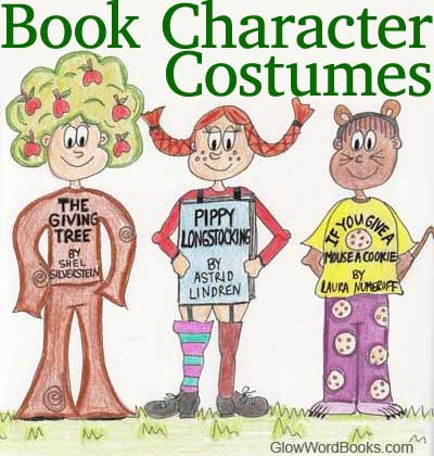favorite book character day